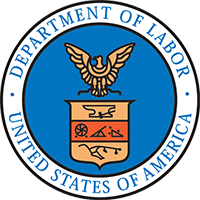 Department of Labor Logo