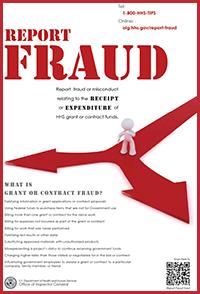 Grant Fraud Grants Gov